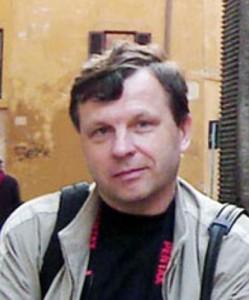 Пальцун Сергій
