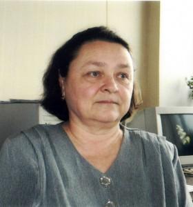 Перевозчикова Ольга