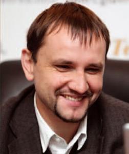 В`ятрович Володимир