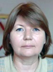 Лук`яненко Ірина
