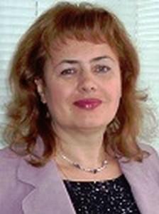 Краснікова Лариса