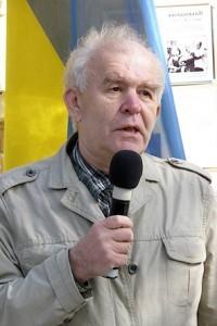 Череватенко Леонід