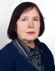 Масенко Лариса