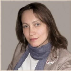 Яковина Оксана