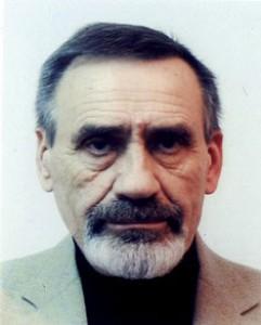 Лисий Іван