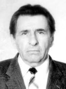 Наливайко Дмитро