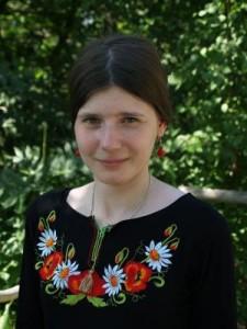 Смольницька Ольга