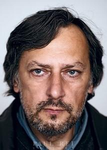 Чумаченко Борис