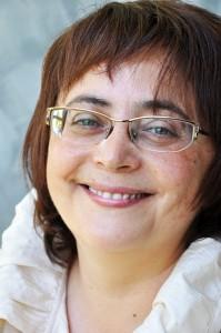 Шрагіна Лариса