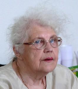 Денисова Тамара