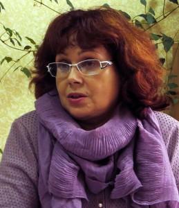 Демчук Руслана