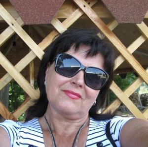 Коваленко Ольга