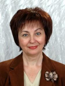 Мовчан Ольга