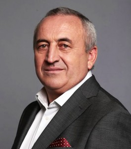 Цвіль Володимир
