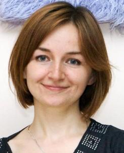 Ямборко Ольга