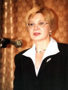 Тарнашинська Людмила