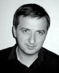 Шевчук Дмитро