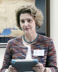 Даниленко Ірина
