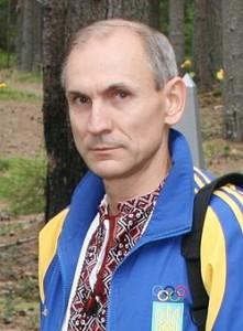 Шевченко Сергій
