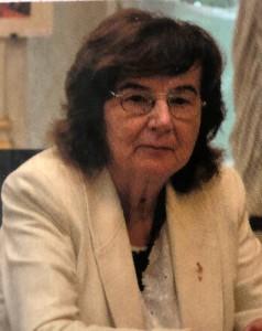 Саєнко Валентина