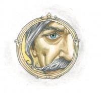 Конкурс «Ілюстрації Олександра Продана»