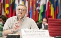 """Україна не виконує важливе правило у """"культурній війні"""" з Росією - Георгій Почепцов"""