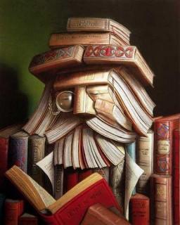 23 квітня - Всесвітній день книг і авторського права