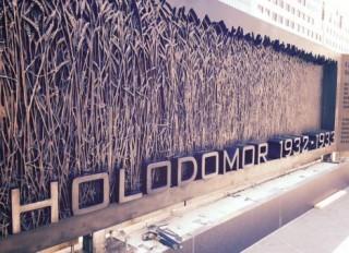 Лекція Нормана Наймарка «Світова історія геноциду» у Могилянці