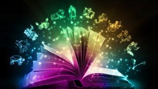 Книжковий гороскоп на 2016 рік