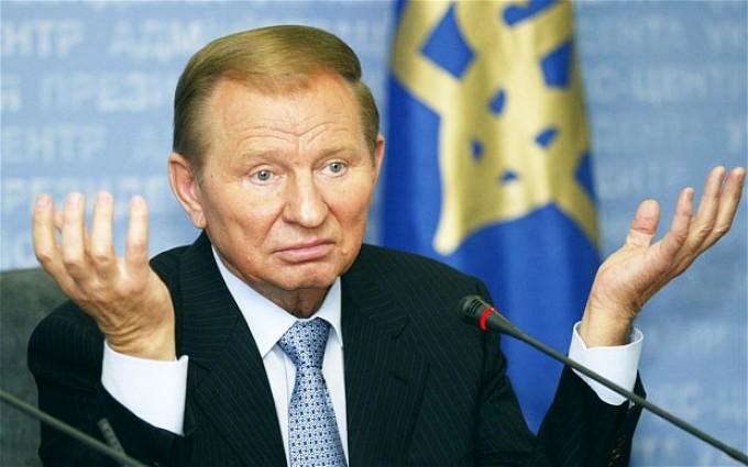 Презентація книги Володимира Цвіля «KUCHMAGATE: За лаштунками касетного скандалу»